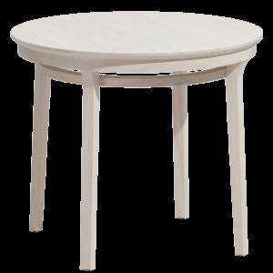 Mesa LOIPA con sobre de madera